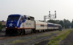 Amtrak 74